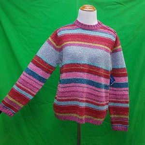 KAREN SCOTT sweater (NWT) petit